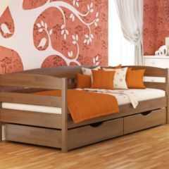 кровати для детей, с ящиками