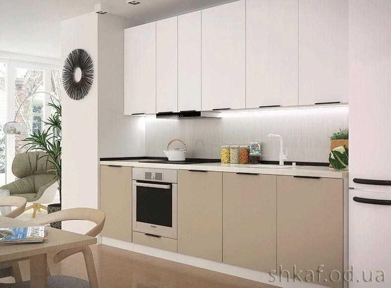 Чем мыть крашеные фасады кухни